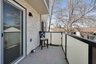 Photo 20: 506 WILLOW Court in Edmonton: Zone 20 Townhouse for sale : MLS®# E4243540