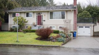Photo 1: 12424 217 Street in Maple Ridge: West Central House for sale : MLS®# R2030279