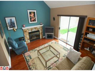 """Photo 5: 9280 154A Street in Surrey: Fleetwood Tynehead House for sale in """"BERKSHIRE PARK"""" : MLS®# F1007841"""