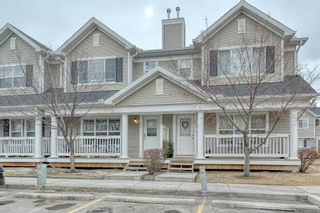 Main Photo: 204 Country Village Lane NE in Calgary: Country Hills Village Row/Townhouse for sale : MLS®# A1124866