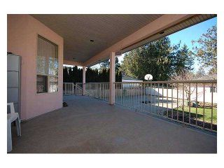 Photo 9: 6557 ELGIN AV in Burnaby: Forest Glen BS House for sale (Burnaby South)  : MLS®# V889392