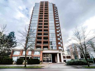 "Main Photo: 602 4888 HAZEL Street in Burnaby: Forest Glen BS Condo for sale in ""THE NEWMARK"" (Burnaby South)  : MLS®# R2534953"