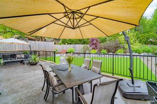 Photo 16: 2963 WICKHAM Drive in Coquitlam: Ranch Park House for sale : MLS®# R2578941
