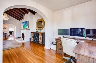 Photo 7: POINT LOMA House for sale : 4 bedrooms : 3701 Curtis St in San Diego