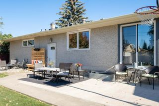 Photo 39: 279 Lynnwood Way NW in Edmonton: Zone 22 House for sale : MLS®# E4265521