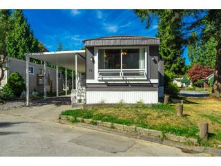"""Photo 3: 71 7790 KING GEORGE Boulevard in Surrey: East Newton Manufactured Home for sale in """"CRISPEN BAY"""" : MLS®# R2615871"""