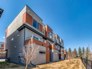 Photo 39: 146 Shawnee Common SW in Calgary: Shawnee Slopes Row/Townhouse for sale : MLS®# A1099355