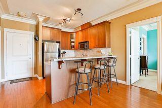 "Photo 3: 422 32729 GARIBALDI Drive in Abbotsford: Abbotsford West Condo for sale in ""Garibaldi Lane"" : MLS®# R2174493"