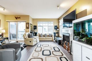 """Photo 3: 4 6785 193 Street in Surrey: Clayton Townhouse for sale in """"Madrona"""" (Cloverdale)  : MLS®# R2554269"""