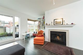 """Photo 5: 409 2181 W 12TH Avenue in Vancouver: Kitsilano Condo for sale in """"THE CARLINGS"""" (Vancouver West)  : MLS®# R2109924"""