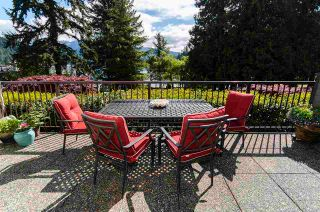 """Main Photo: 4 2151 BANBURY Road in North Vancouver: Deep Cove Townhouse for sale in """"Mariners Cove"""" : MLS®# R2576966"""