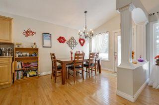 Photo 12: 5111 Bon Acres Crescent: Bon Accord House for sale : MLS®# E4228966