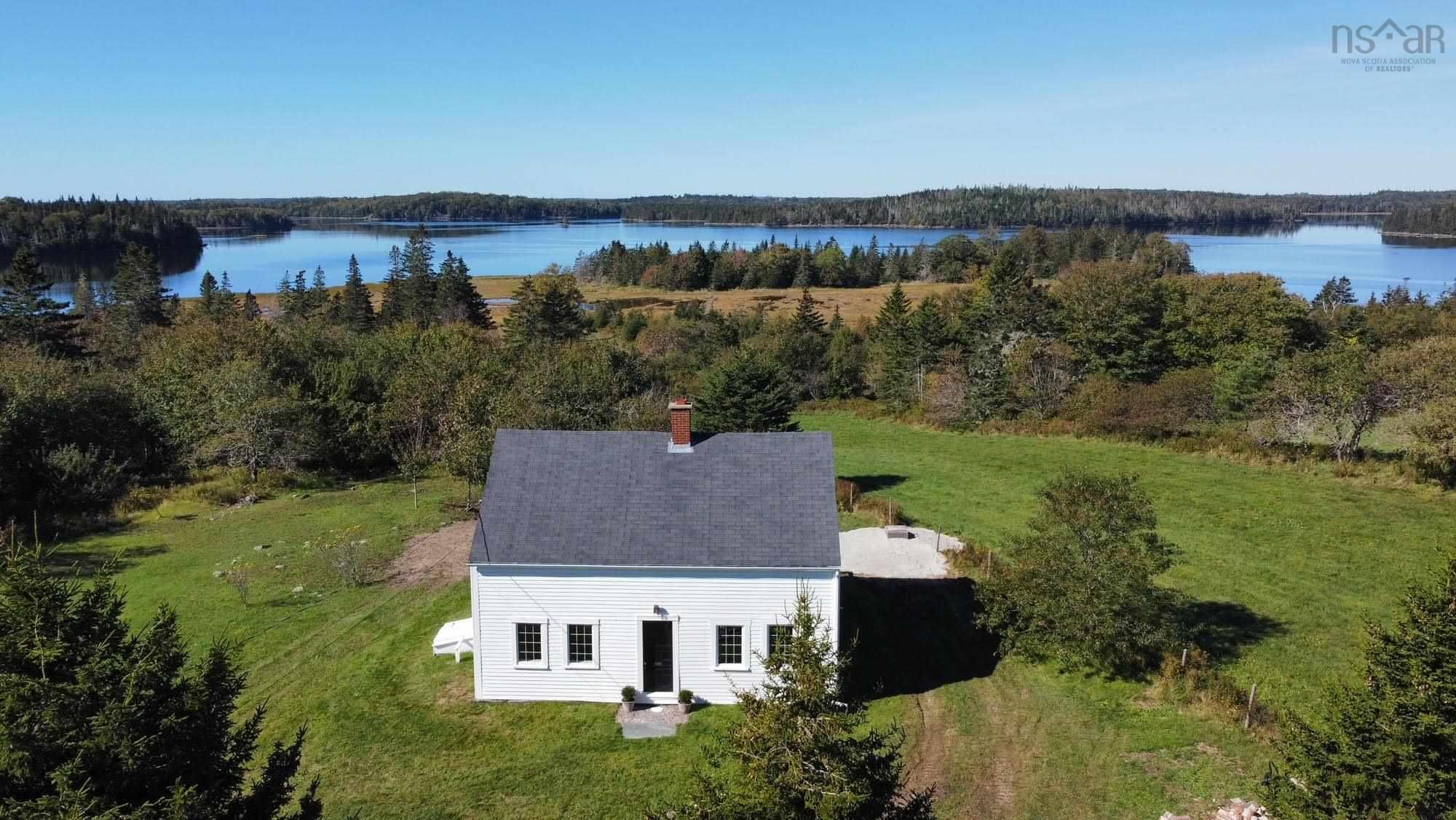 Main Photo: 4815 HIGHWAY 3 in Central Argyle: County Hwy 3 Residential for sale (Yarmouth)  : MLS®# 202125185