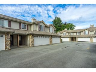 """Photo 35: 104 46451 MAPLE Avenue in Chilliwack: Chilliwack E Young-Yale Townhouse for sale in """"The Fairlane"""" : MLS®# R2623368"""