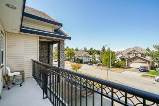 """Photo 25: 14616 76A Avenue in Surrey: East Newton House for sale in """"Chimney Hill"""" : MLS®# R2603875"""