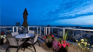 """Photo 1: 2001 135 E 17TH Street in North Vancouver: Central Lonsdale Condo for sale in """"The Local"""" : MLS®# R2614879"""