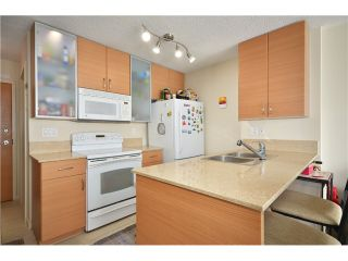 """Photo 4: 2305 928 HOMER Street in Vancouver: Yaletown Condo for sale in """"YALETOWN PARK 1"""" (Vancouver West)  : MLS®# V1023790"""