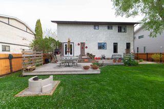 Photo 43: 14717 43A Avenue in Edmonton: Zone 14 House for sale : MLS®# E4256713