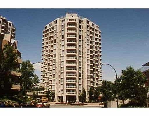 """Main Photo: 1135 QUAYSIDE Drive in New Westminster: Quay Condo for sale in """"ANCHOR POINTE"""" : MLS®# V627880"""