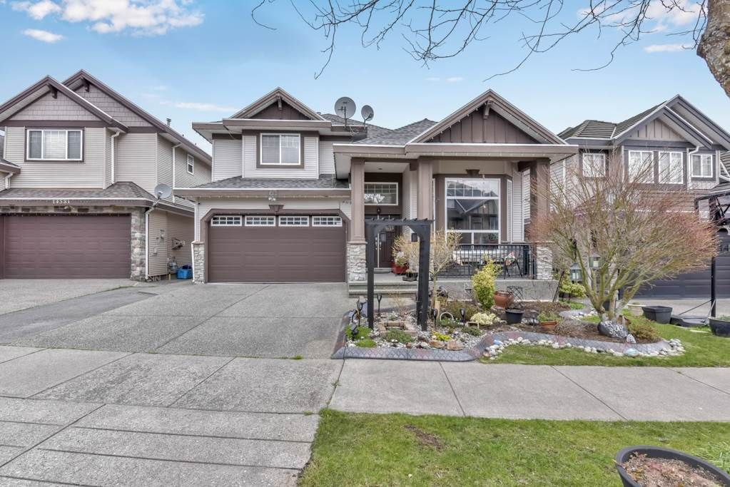 Main Photo: 14589 76A Avenue in Surrey: East Newton House for sale : MLS®# R2558566