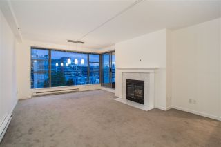 Photo 8: 506 1008 BEACH AVENUE in Vancouver: Yaletown Condo for sale (Vancouver West)  : MLS®# R2306012