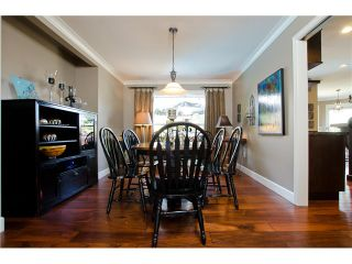 Photo 6: 14429 29 Avenue in White Rock: Elgin Chantrell House for sale (Surrey)  : MLS®# F1410309