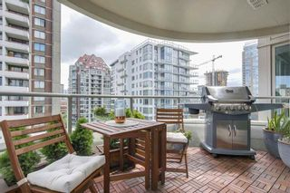 Photo 6: 1203 1020 Harwood Street in Vancouver: West End VW Condo for sale (Vancouver West)  : MLS®# R2176386