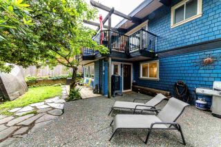 Photo 19: 1321 COLEMAN Street in North Vancouver: Lynn Valley House for sale : MLS®# R2375314