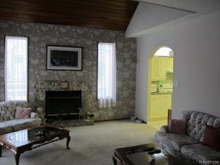 Photo 5: 709 Nassau Street South in WINNIPEG: Manitoba Other Residential for sale : MLS®# 1325024
