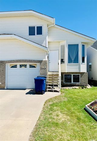 Photo 1: A 214 Crystal Villa in Warman: Residential for sale : MLS®# SK852243