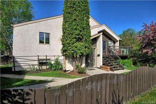 Photo 20: 601 St Anne's Road in Winnipeg: Meadowood Condominium for sale (2E)  : MLS®# 1713660