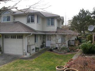 Photo 1: 37 22740 116TH Avenue in FRASER GLEN: Home for sale