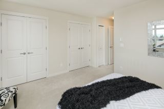 """Photo 9: 33 3431 GALLOWAY Avenue in Coquitlam: Burke Mountain Townhouse for sale in """"Northbrook"""" : MLS®# R2179583"""