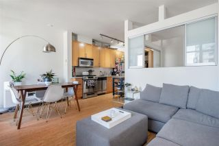 """Photo 3: 603 2055 YUKON Street in Vancouver: False Creek Condo for sale in """"Montreux"""" (Vancouver West)  : MLS®# R2539180"""