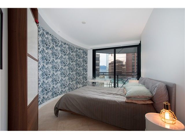 Photo 7: Photos: 1407 838 West Hastings Street in Vancouver: Downtown VW Condo for sale (Vancouver West)  : MLS®# V1036831