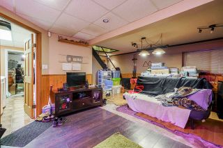Photo 24: 11372 SURREY Road in Surrey: Bolivar Heights House for sale (North Surrey)  : MLS®# R2542745