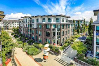"""Photo 24: 415 9299 TOMICKI Avenue in Richmond: West Cambie Condo for sale in """"MERIDIAN GATE"""" : MLS®# R2580304"""