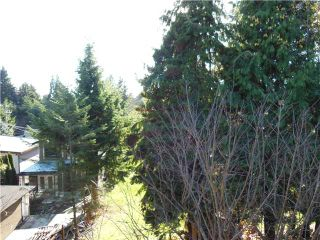 """Photo 4: 413 1385 DRAYCOTT Road in North Vancouver: Lynn Valley Condo for sale in """"Brookwood North"""" : MLS®# V1036601"""