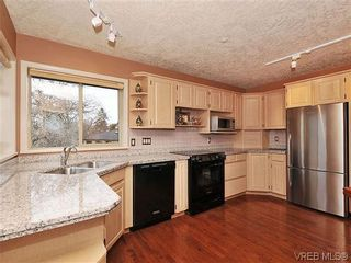Photo 8: 1911 Quixote Lane in VICTORIA: Vi Fairfield East Residential for sale (Victoria)  : MLS®# 318957