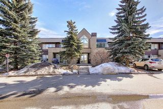 Photo 5: 6 210 Village Terrace SW in Calgary: Patterson Apartment for sale : MLS®# A1080449