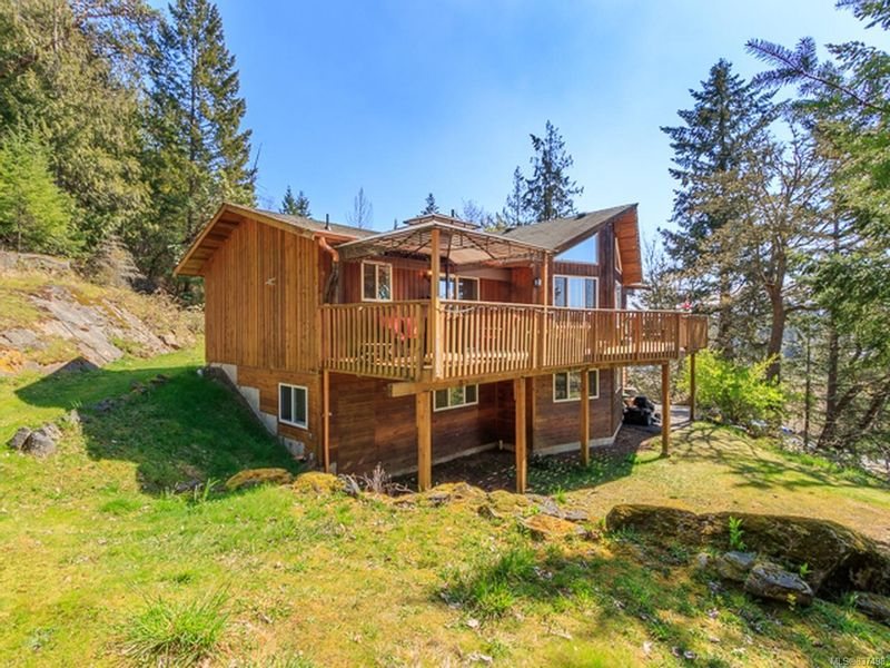 FEATURED LISTING: 1318 White Rd NANAIMO