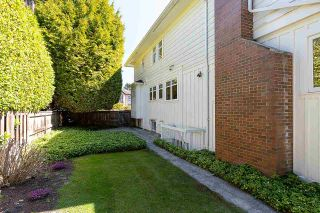 Photo 31: 6991 WILTSHIRE Street in Vancouver: South Granville House for sale (Vancouver West)  : MLS®# R2573386
