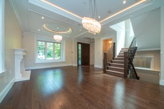 Photo 4: 4214 W 14TH AVENUE in Vancouver: Point Grey House for sale (Vancouver West)  : MLS®# R2506152
