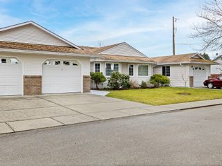 Photo 23: 2 1905 Willemar Ave in : CV Courtenay City Row/Townhouse for sale (Comox Valley)  : MLS®# 870863