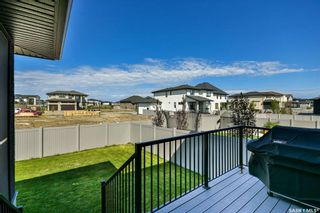 Photo 43: 4414 Wolf Willow Place in Regina: The Creeks Residential for sale : MLS®# SK870211