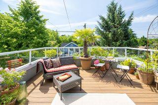 Photo 30: PH3 3220 W 4TH AVENUE in Vancouver: Kitsilano Condo for sale (Vancouver West)  : MLS®# R2595586
