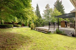 Photo 39: 111 JACOBS Road in Port Moody: North Shore Pt Moody House for sale : MLS®# R2590624