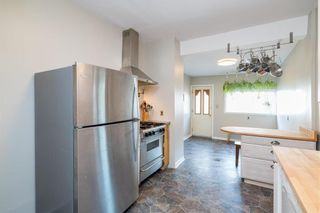 Photo 14: 757 Mulvey Avenue in Winnipeg: Crescentwood Residential for sale (1B)  : MLS®# 202123485