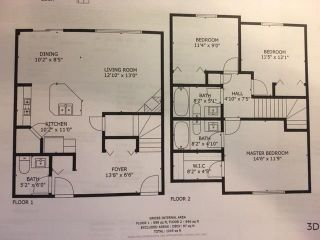 Photo 27: 4 Red Canyon Way: Fort Saskatchewan House Half Duplex for sale : MLS®# E4248901