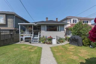 """Photo 20: 2836 E 23RD Avenue in Vancouver: Renfrew Heights House for sale in """"RENFREW HEIGHTS"""" (Vancouver East)  : MLS®# R2375942"""